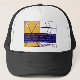 Motivate! Trucker Hat