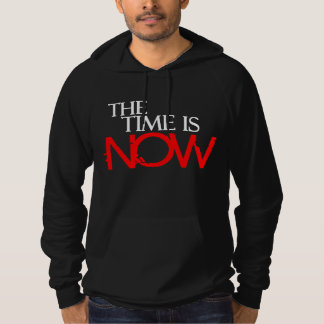 Motivated Fitness Inspire Words Red Black Hoodie