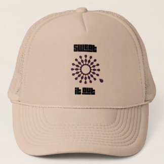 Motivating hat to encourage you and everyone!