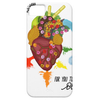 Motivation for All Seasons iPhone 5 Covers