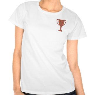 Motivation Tools Coach Mentor Teacher Trophy STARS Tee Shirts