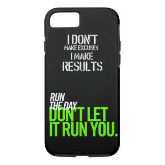 "Motivational ""Attitude"" iPhone 7 CASE"