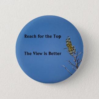 Motivational Buttone 6 Cm Round Badge