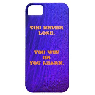 Motivational cellphone case
