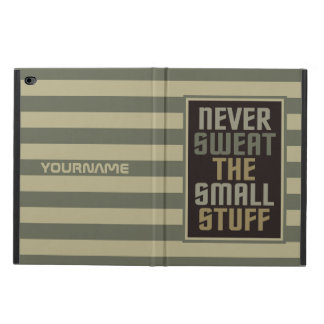 Motivational custom monogram device cases
