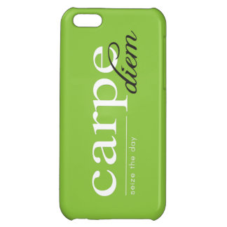 Motivational Inspirational Quote iPhone 5C Cases