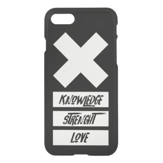 Motivational IPhone case