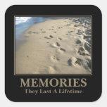 Motivational: Memories Last a Lifetime