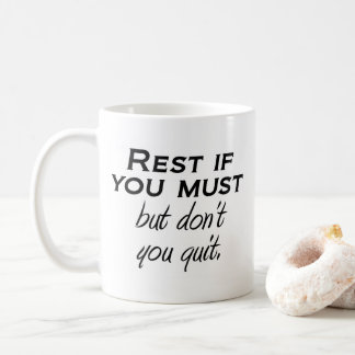 Motivational mugs quote inspire confidence gifts