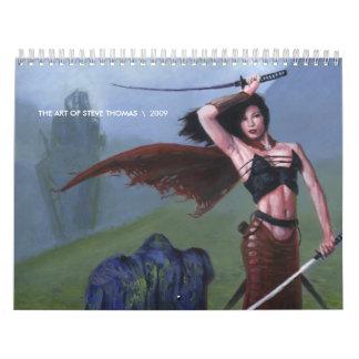 Motivational Poster Calendar
