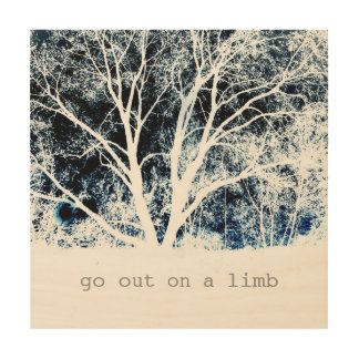 motivational quote wood panel wall art with tree wood canvases