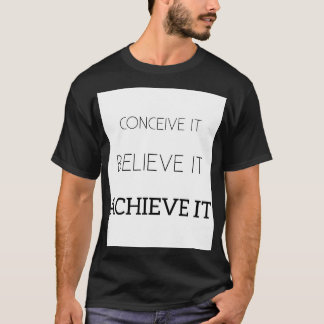 Motivational tshirt, Entrepreneur tshirt