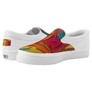 Motley Shoe