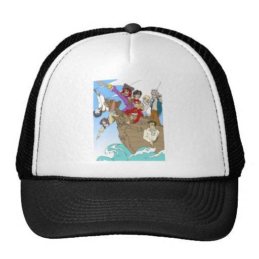 Motlry Cruiser Trucker Hat