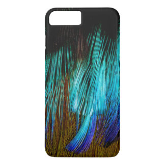 Motmot Feather Abstract iPhone 8 Plus/7 Plus Case