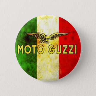 moto 6 cm round badge