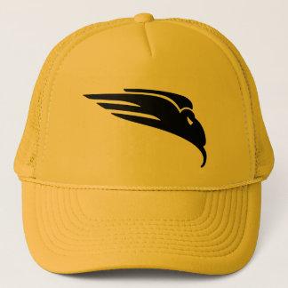 Moto-Angel Gold Cap