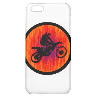 MOTO BIG WALL iPhone 5C CASES