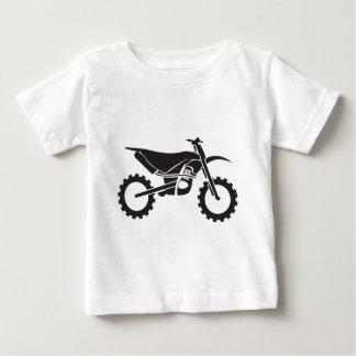 Moto Cross Baby T-Shirt