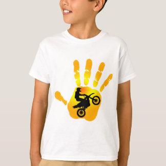 MOTO HAND SOL T-Shirt