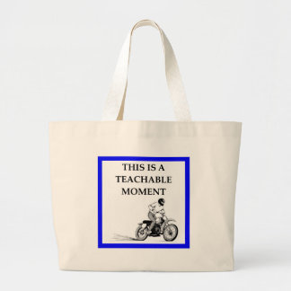 moto large tote bag