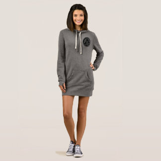 Moto Lisas Hoodie Dress ~ Pick your color/size