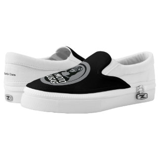 Moto Lisas Kicks! Slip-On Shoes