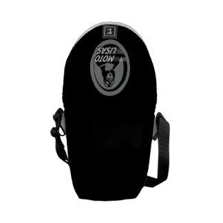 Moto Lisas Small Messenger Bag
