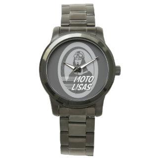 Moto Lisas Watch