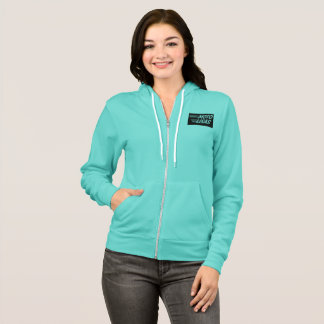 Moto Lisas Zip-Up Hoodie ~ Pick your colour/size