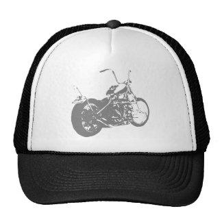 Moto Psycho Cap