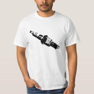 Moto | Spark Plug Shirts