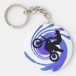 Moto the grind keychains