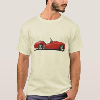 Moto | Triumph TR2 TR3 T-Shirt