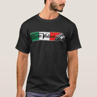 Moto Veloce (crisp) T-Shirt