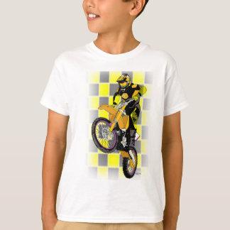 Motocross 407 T-Shirt