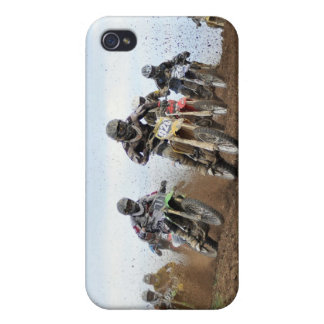 Motocross Action iPhone 4/4S Case