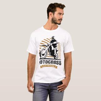Motocross Extreme T-Shirt