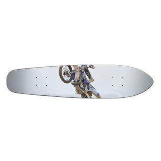 Motocross Extreme Tricks 21.6 Cm Skateboard Deck