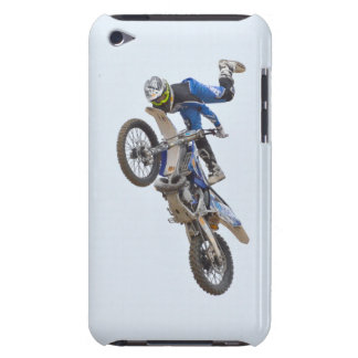 Motocross Extreme Tricks iPod Touch Cover