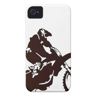 Motocross iPhone 4 Cases