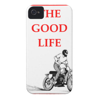 motocross iPhone 4 cover