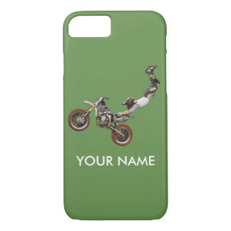 motocross iPhone 8/7 case