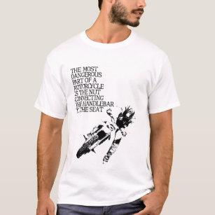 304159ae Funny Dirt Bike T-Shirts & Shirt Designs | Zazzle.com.au