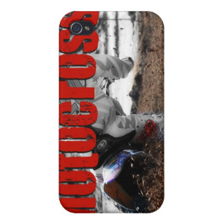 Motocross Racing iphone Case Case For iPhone 4