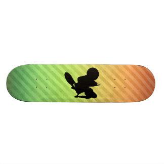 Motocross Whip Custom Skate Board