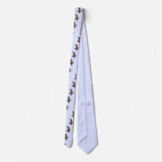 Motogross Tie