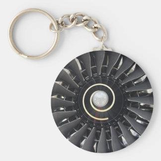 Motor Chaveiro the reaction - Sea Style 2010 Basic Round Button Key Ring