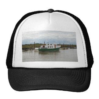 Motor Cruiser Grace Mesh Hats
