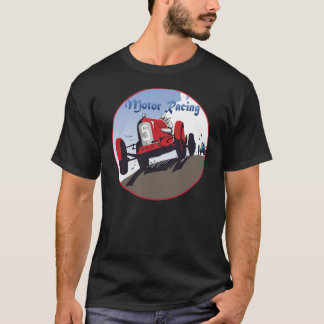 Motor Racing T-Shirt